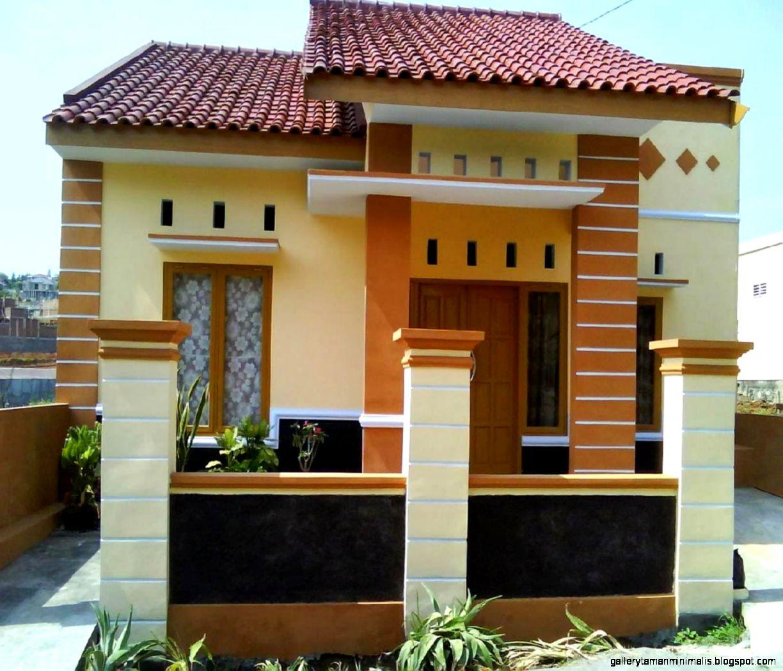 Renovasi Rumah Minimalis  Gallery Taman Minimalis