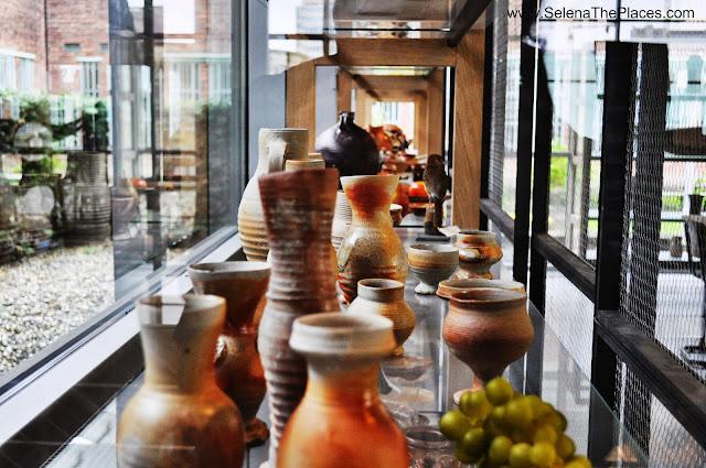 Restaurant Boijmans Museum Rotterdam
