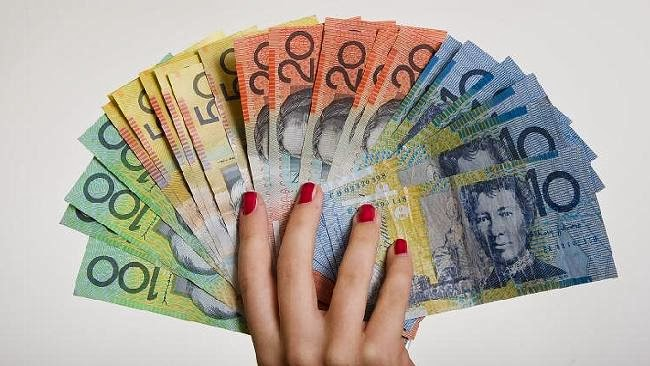Instant cash online
