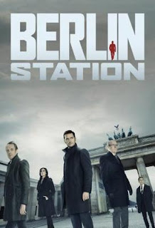 Berlin Station Temporada 3 audio español