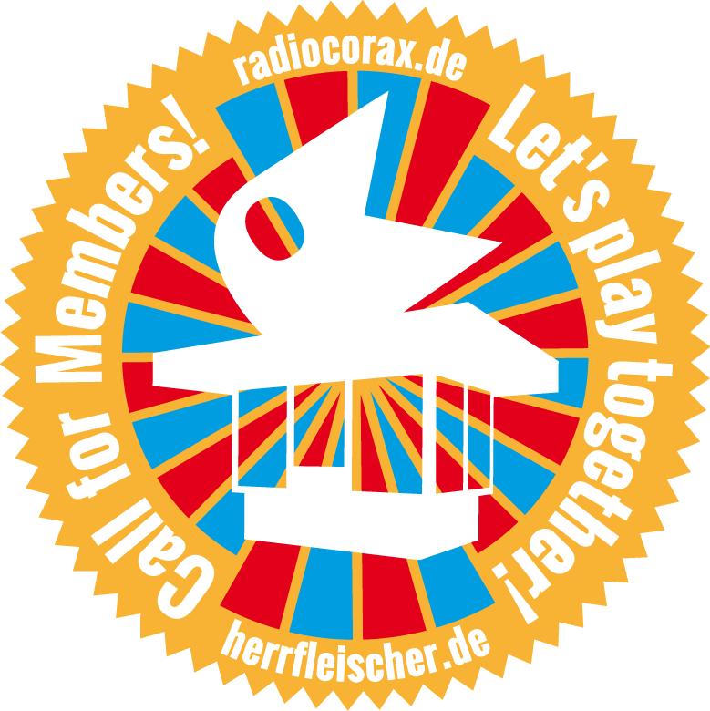 hr.fleischer e.V. beteiligt sich am Call for Members Wettbewerb 2017