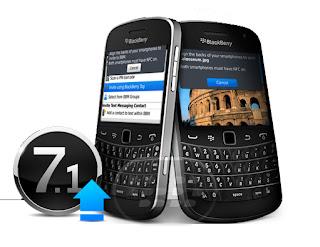 Al cierre del cuarto trimestre de 2011, las estadísticas preliminares generadas por la Comisión Nacional de Telecomunicaciones reflejan la presencia de 3,5 millones de líneas asociadas a planes para equipos Blackberry en el territorio nacional, lo que representa un aumento de 102,5 por ciento respecto al mismo período del año 2010. En el ámbito de telefonía móvil, las líneas en uso de este sistema reflejan un aumento de 3,2 por ciento alcanzando un total de 28,8 millones de suscriptores; estas cifras permiten estimar 98 líneas móviles activas por cada 100 habitantes. En la modalidad de previo pago, se mantienen la