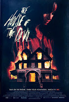 La Casa del Diablo (The House of the Devil) <br><span class='font12 dBlock'><i>(The House of the Devil)</i></span>