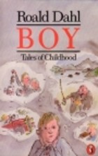 an analysis of boy tales of childhood by roald dahl A suggested list of literary criticism on roald dahl's charlie and the chocolate factory dahl, roald boy: tales of childhood how to write literary analysis.
