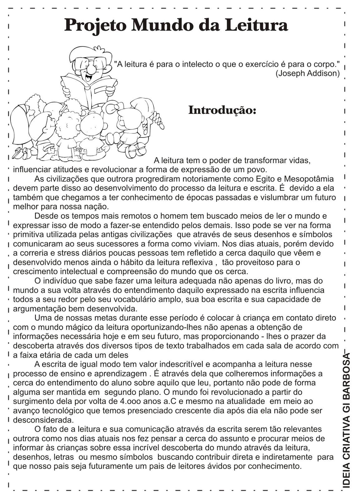 Populares Lipitipi- Atividades e Projetos Fundamental I: Projeto Mundo da  ZE35