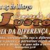 2 TIPOS DE ENVELOPES - CAMPANHA DO JUSTO