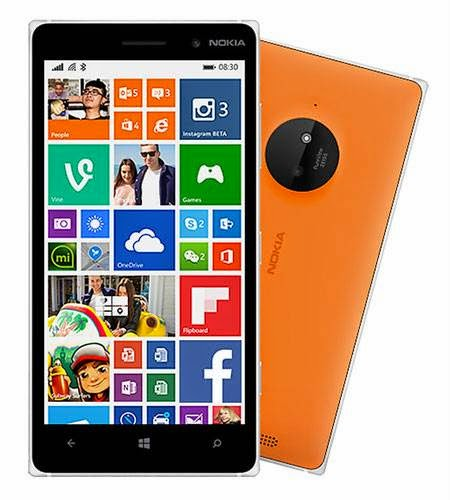 Mobile Prices in Pakistan: Nokia Lumia 830 Price in Pakistan