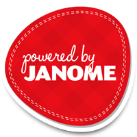 I Sew on Janome's