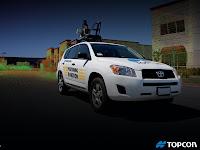 Escaner 3D IP-S2 Topcon