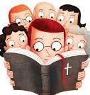 Menafsirkan Alkitab
