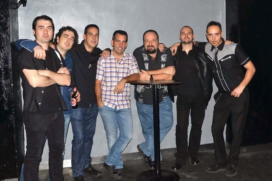 LA New Banda L'Ambar