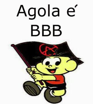 Agola é BBB