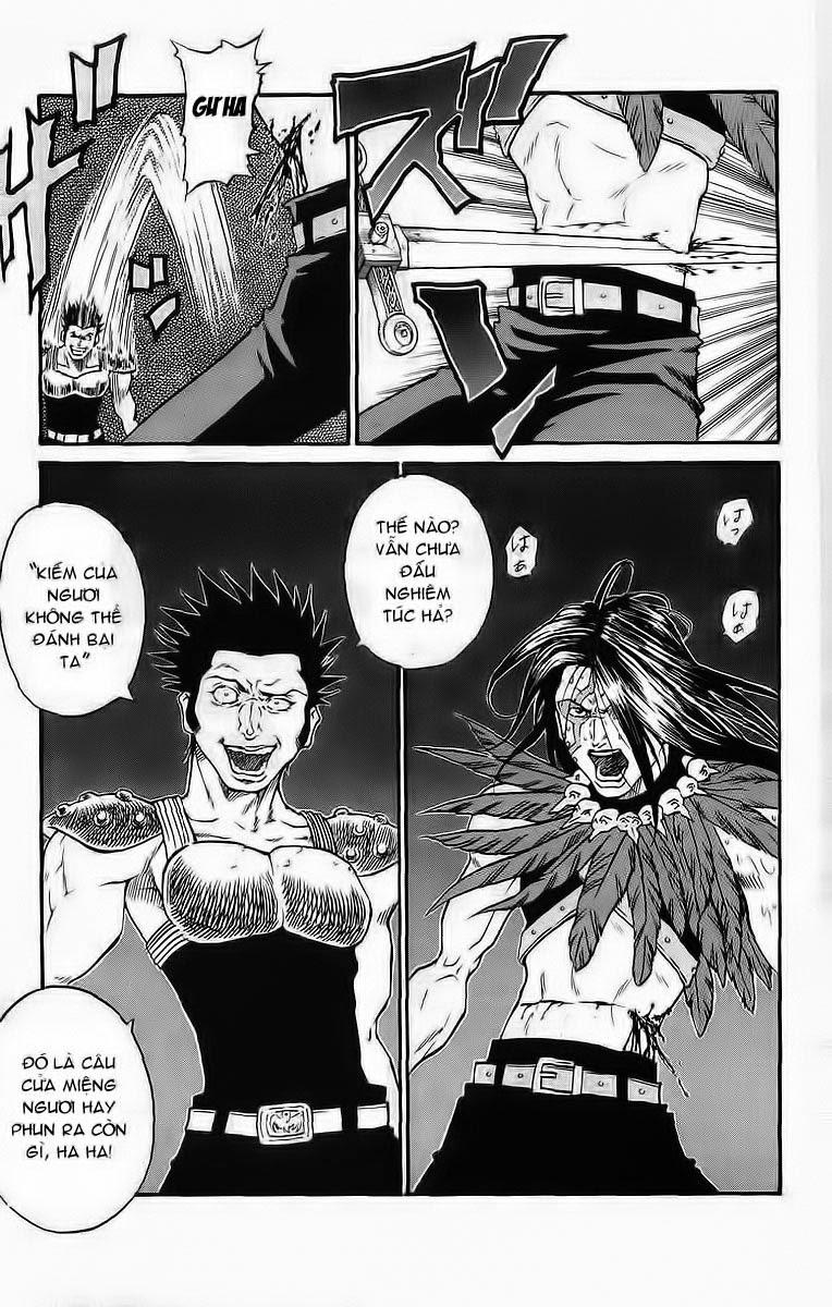 Vua Trên Biển – Coco Full Ahead chap 242 Trang 6 - Mangak.info