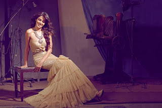 Genelia D'souza Cute PhotoShoot
