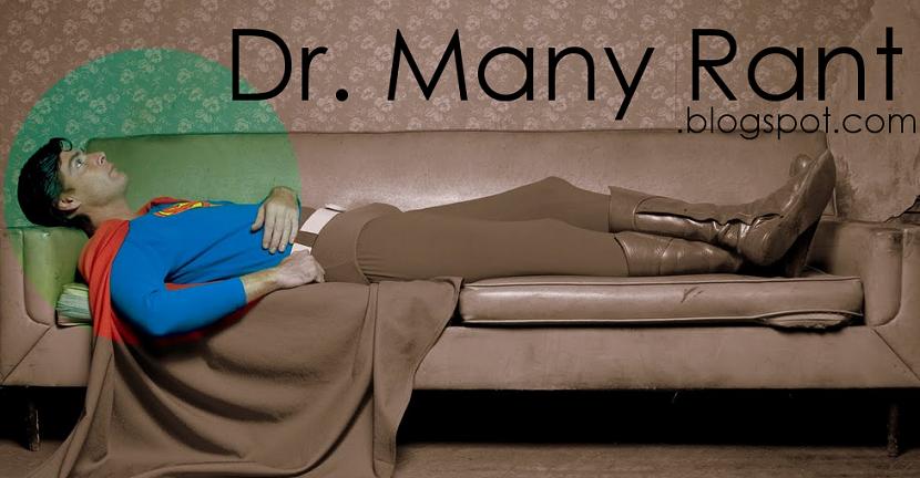 Dr. Many Rant, PLC