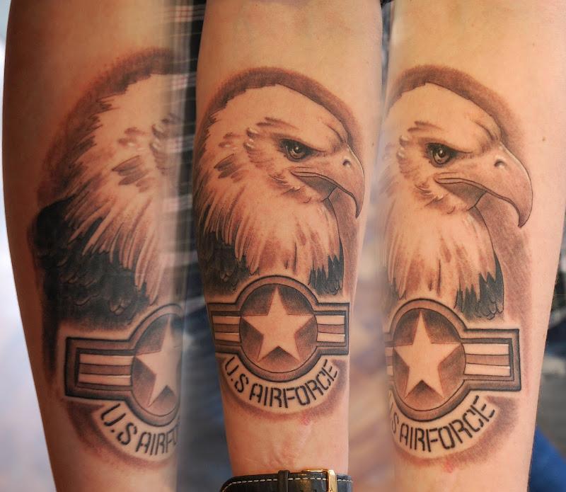 OTIS- some new tattoos title=