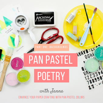 PAN Pastel Backgrounds E-Kurs