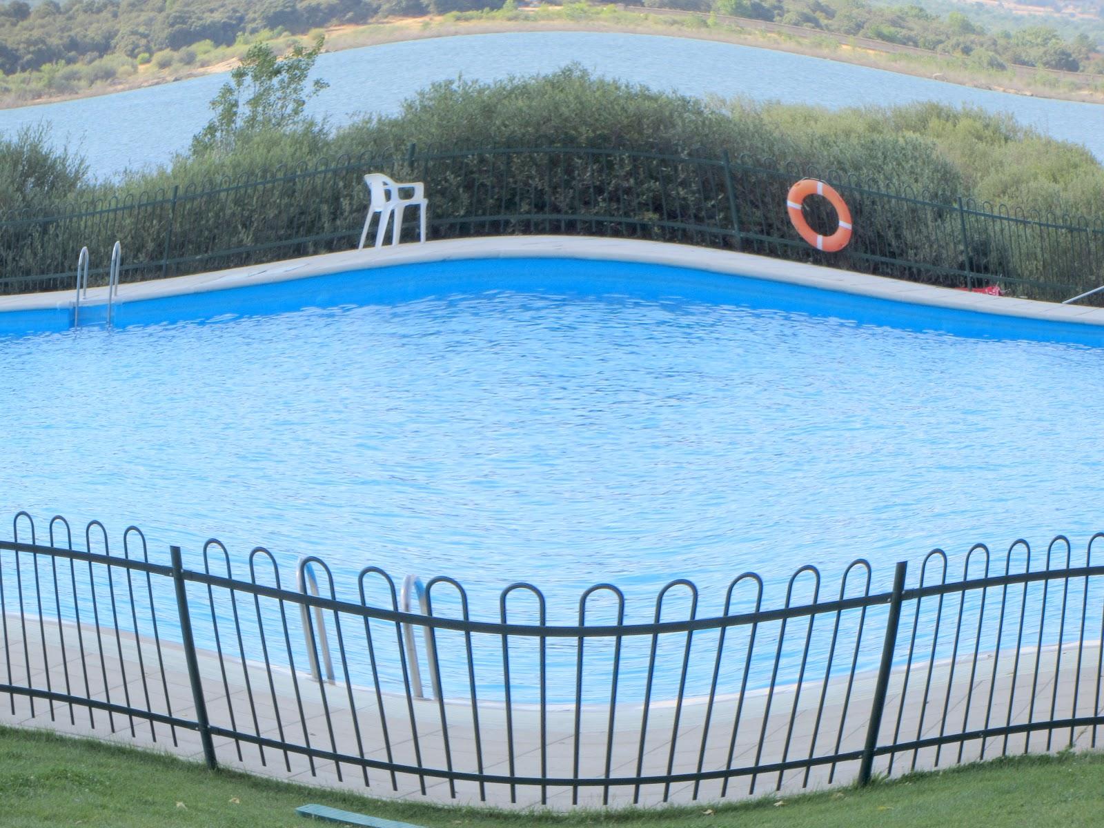 Buitrago de lozoya madrid piscinas naturales for Piscinas privadas madrid