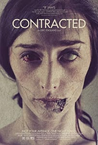Filme Contracted Legendado AVI BRRip