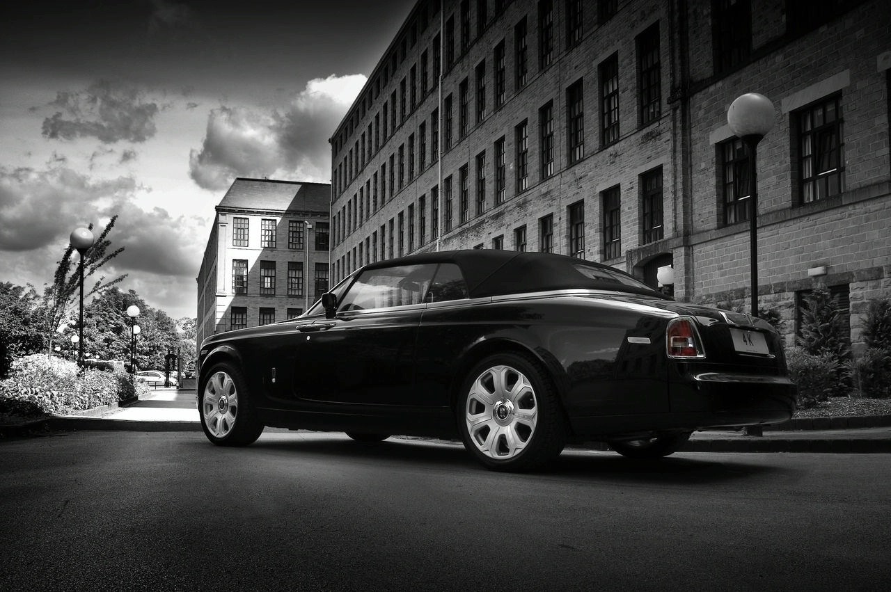 Drophead 1600 X 900 HD Upcoming Cars Wallpaper For Your Samsung Iphone Xolo Htc Nokia Phones Etc 2015 Rolls Royce Wraith Photos