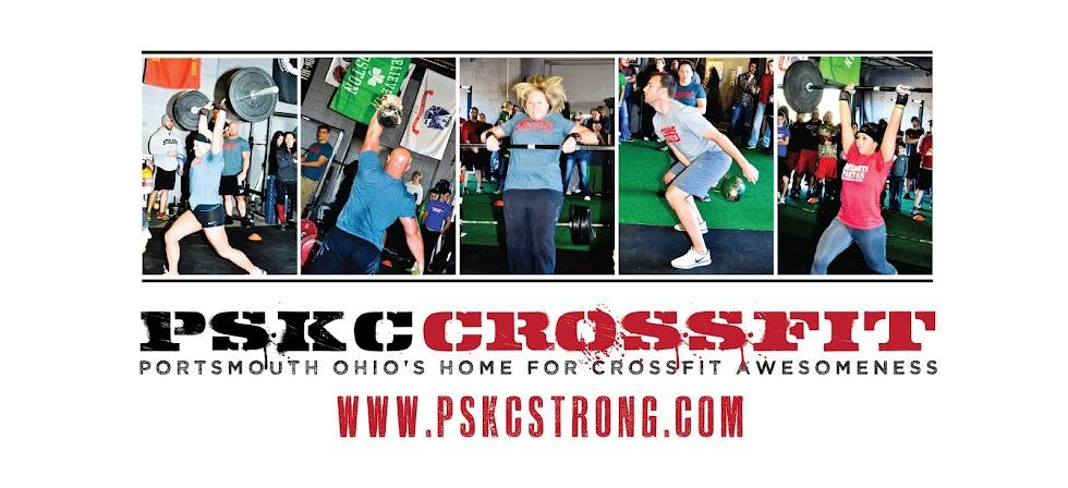PSKC CrossFit