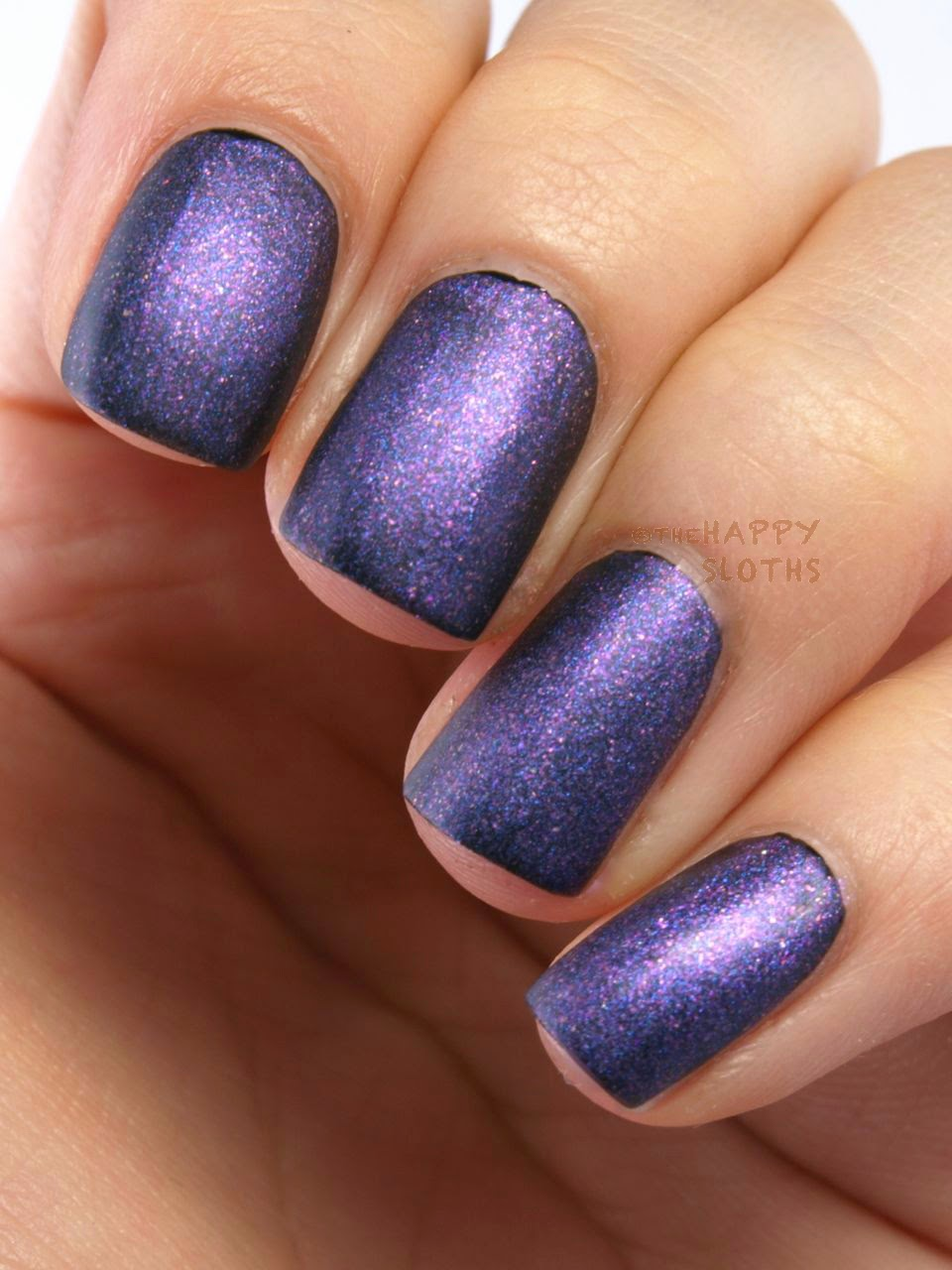 Revlon Spring 2015 Transforming Effects Top Coat: Review and Swatches Matte Pearl Glaze