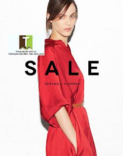 ZARA Spring Summer Sale 2013