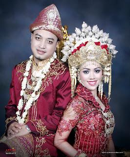 Foto Wedding Studio Resepsi Pernikahan Jogja