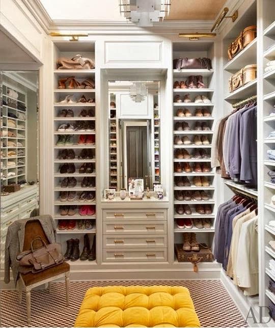 closet-organização