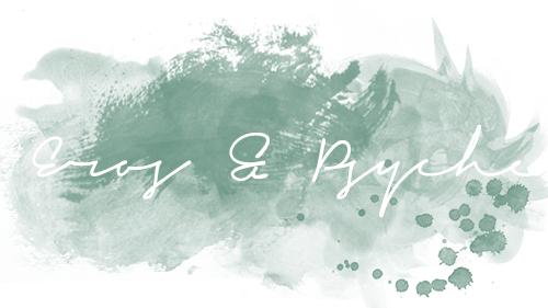 Eros & Psyche