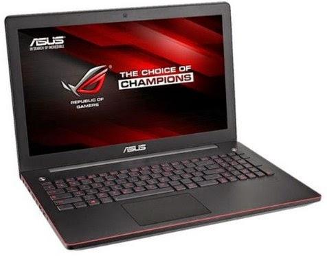 Laptop Gamer Asus Dibanderol Rp 15 Juta di Indonesia