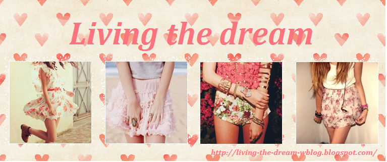 Living the dream♥