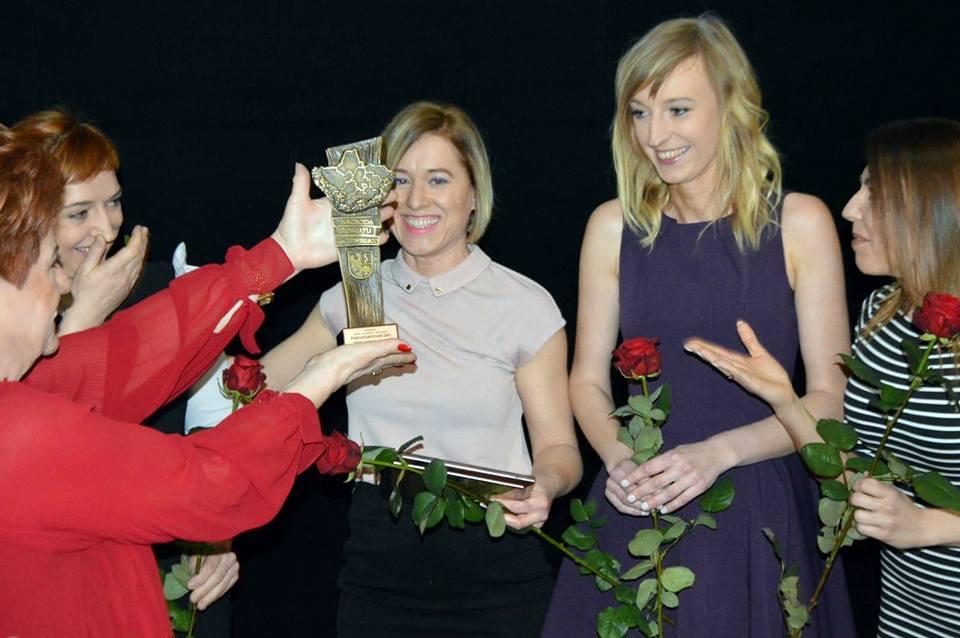 Nagroda Powiatu Złotowskiego 2016r w kategorii Sport, Wypoczynek i Rekreacja