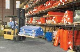 تنظيم المخازن Organization warehouses