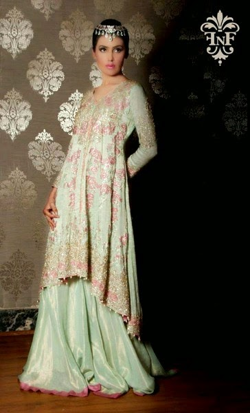 Formal Embroidered Dresses for Bridal Party