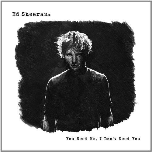 Soul 11 music live audio you need me i don 39 t need you - Ed sheeran give me love live room ...