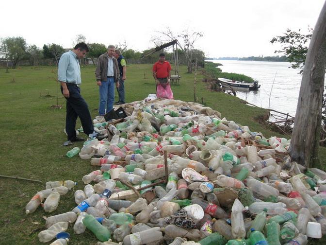 Municipalidad de goya en la costa del riacho goya for Oficina empleo goya
