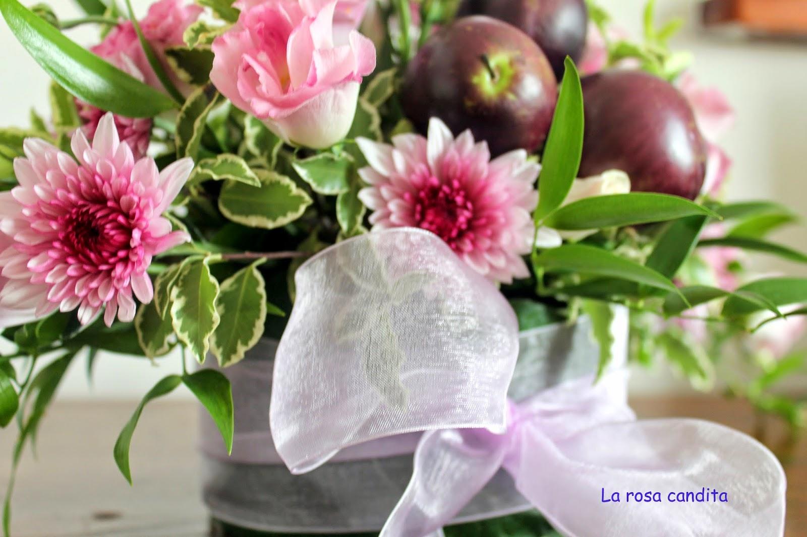 Preferenza La rosa candita: Il compleanno di Benedetta KW37
