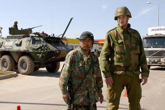 Brigade Of Gurkha: Suku Yang Dilahirkan Untuk Berperang [ www.BlogApaAja.com ]