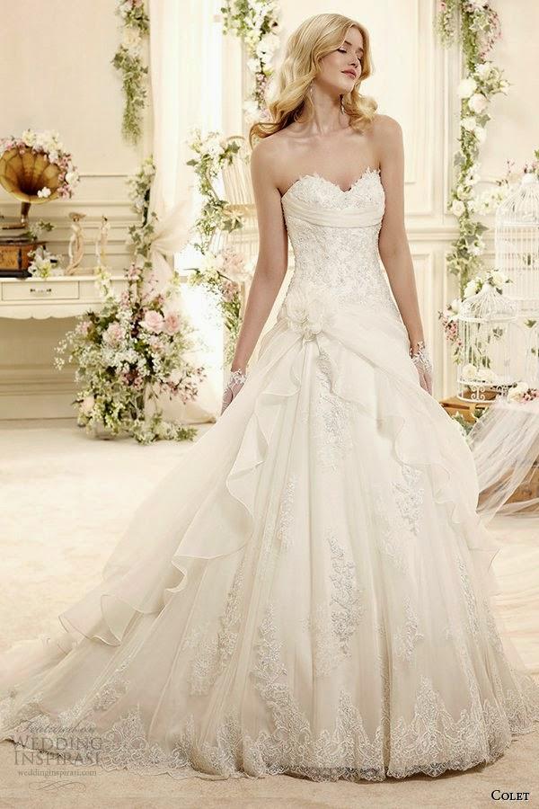 Stunning Wedding Dresses 3 - exnm