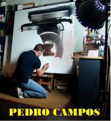 PEDRO CAMPOS