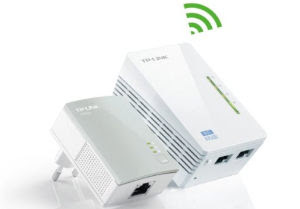 internet homeplug