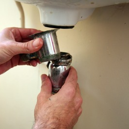 Bathroom Repair Bathroom Sink Plumbing Repair - Bathroom sink plumbing repair