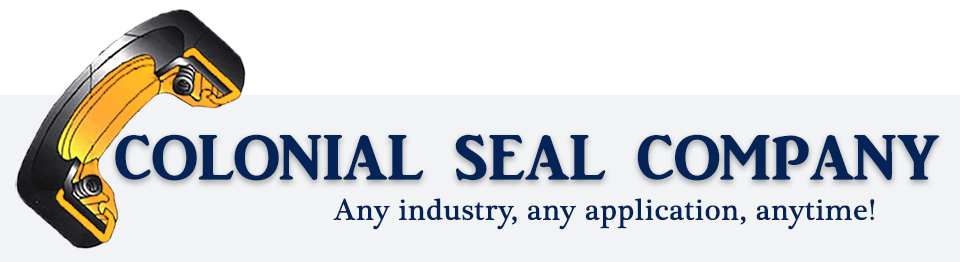 Colonial Seal Company Blog