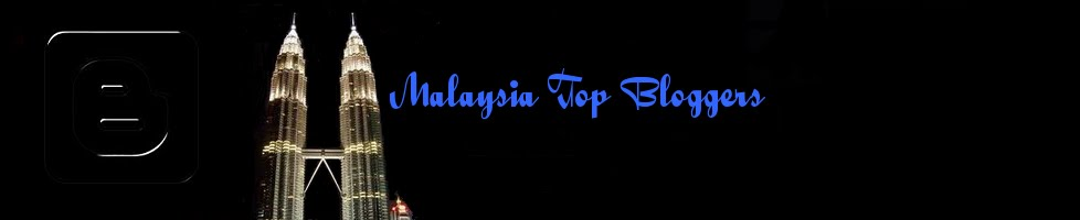 Malaysia Top Bloggers