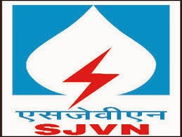 www.sjvn.nic.in SJVN Limited