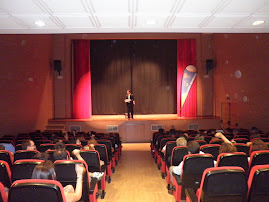 Teatro de Pradoluengo