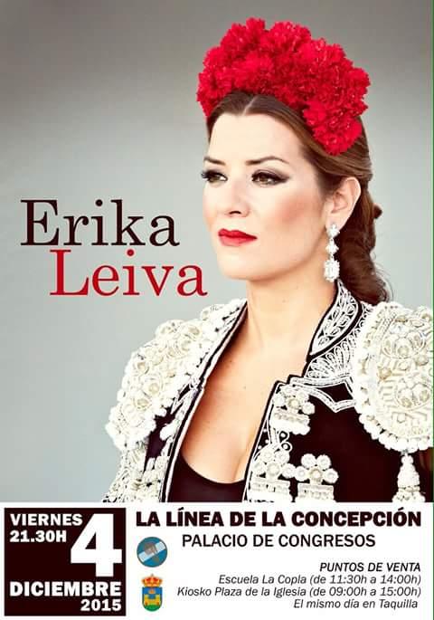 Erika Leiva