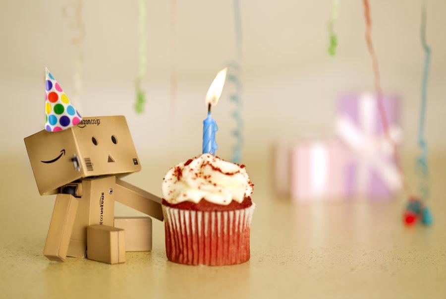 Cute Happy Birthday Tumblr Images : bukan blog biasa: I LOVE DANBO :*