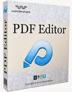 [ ������ ] : ������ ����� ����� ���� �� �� Wondershare PDF Editor